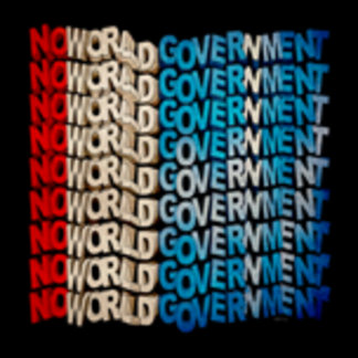 No World Government