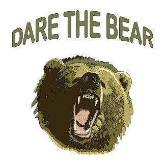 Dare the Bear