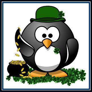 Lucky the Penguin