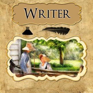 - Job - Writer