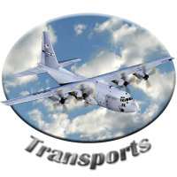Military Transports
