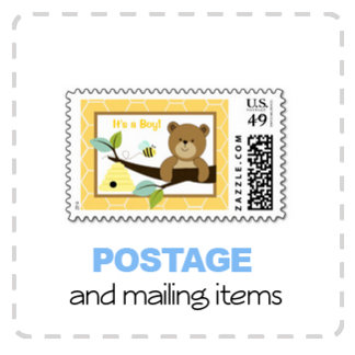 Postage and Mailing