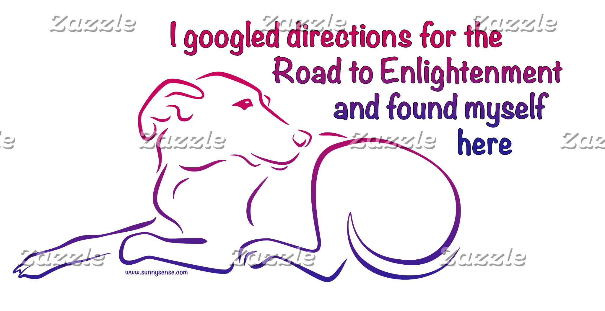 Dog: Road to Enlightenment