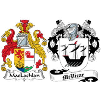 MacLachlan - McVicar