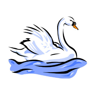 Swimmee Swan