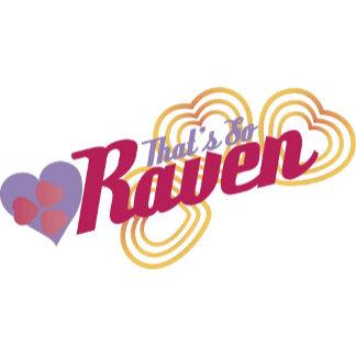 That's So Raven Text