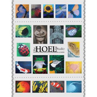 the HOEL Studio Promotional