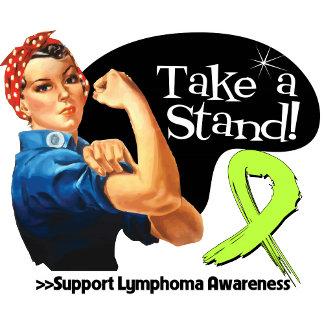 Lymphoma Take a Stand