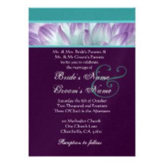 PREMIUM PAPER INVITATIONS