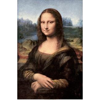Mona Lisa Painting / Portrait