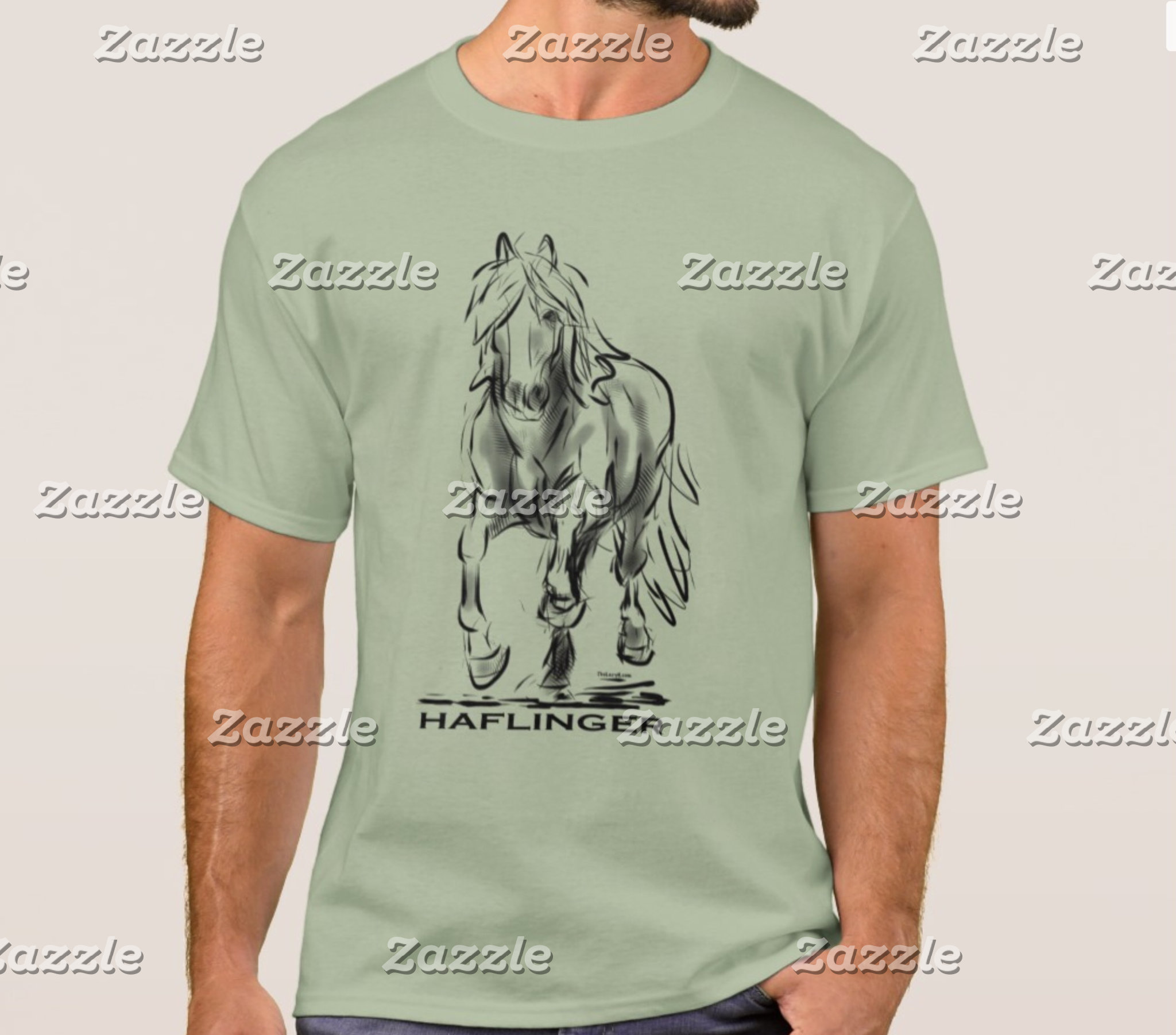 Mules & Horses