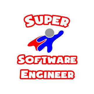 Super Software Engineer