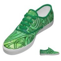 Celtic Sneakers