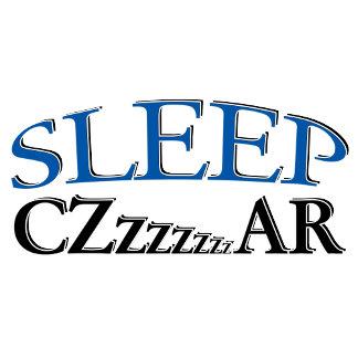 Sleep Czzzzzar