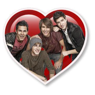 Boys in Heart