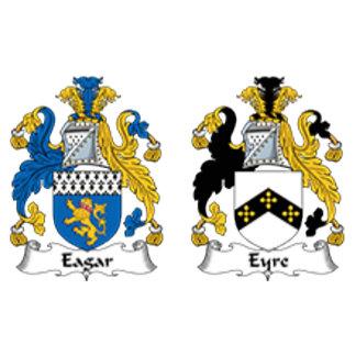 Eagar - Eyre