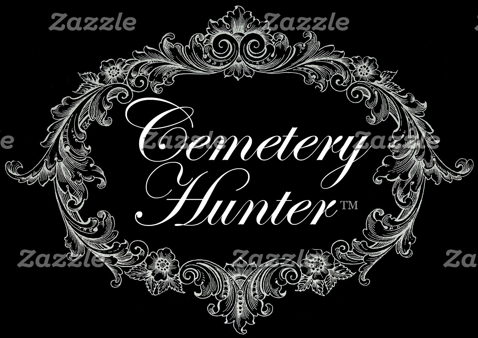 Cemetery Hunter