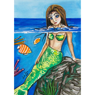 MERMAID PRODUCTS