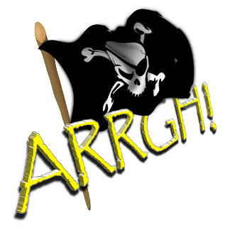 ARRGH! Pirate Flag (2)
