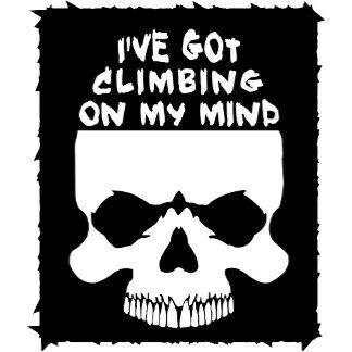 Climbing On My Mind