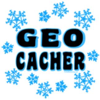 Snowflake Geocacher
