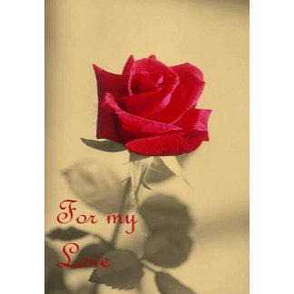 For My Love: Vintage Valentine