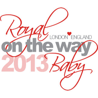 Royal Baby On the Way 2013