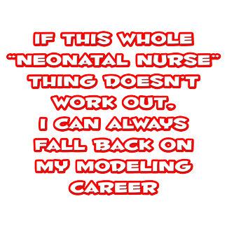 Neonatal Nurse Humor ... Modeling Career