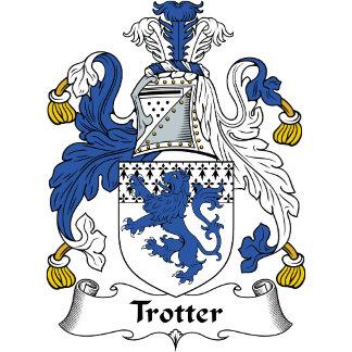 Trotter Family Crest