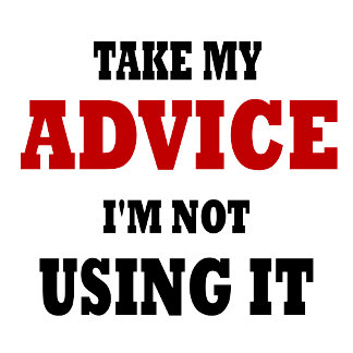 Funny Advice