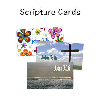 Scripture Cards Bulk