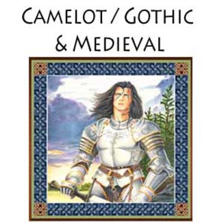 Camelot / Gothic & Medieval