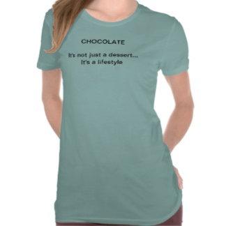 CHOCOLATE !