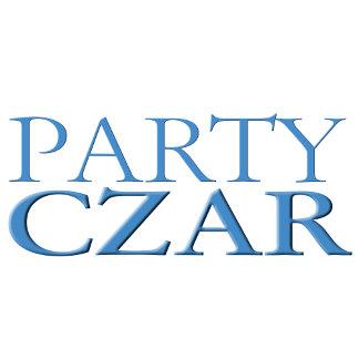 Party Czar