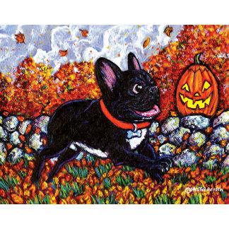 Pumpkin Chaser