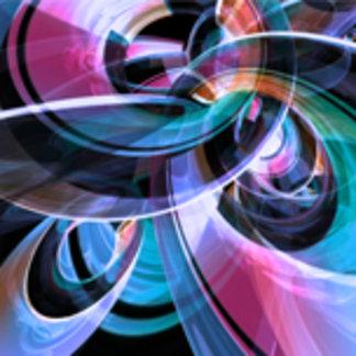 Abstract Reflecting Rings