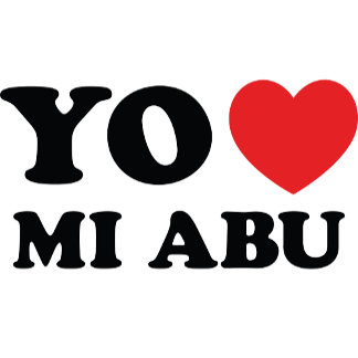 Yo Amo Mi Abu