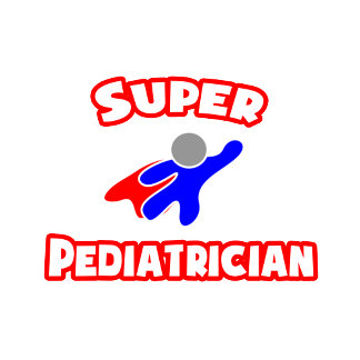 Super Pediatrician