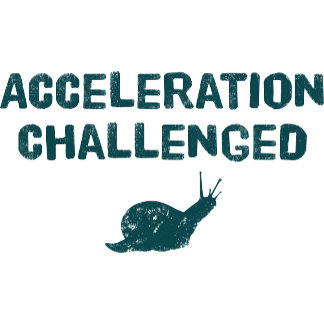 Acceleration Challenged