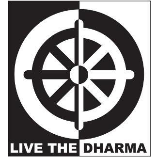 Live the Dharma