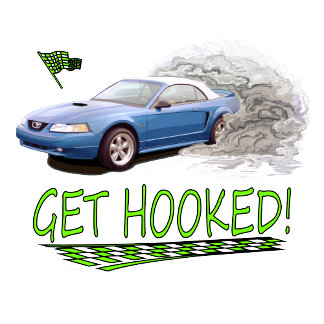 GET HOOKED!