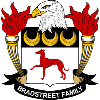 Bradstreet Coat of Arms