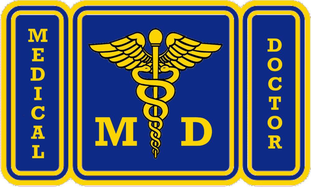*Medical Occupations