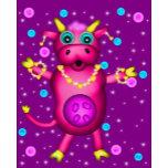 Charming Pink Cow1.jpg