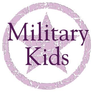 ♥ Military Kids ♥