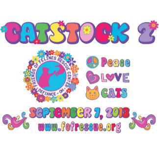 Catstock 2 - 2013