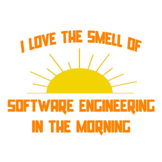 Smell of Software Engineering in the Morning