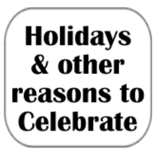 Holiday/Celebrations
