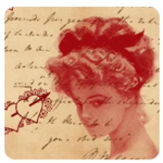 Antique Love Letter