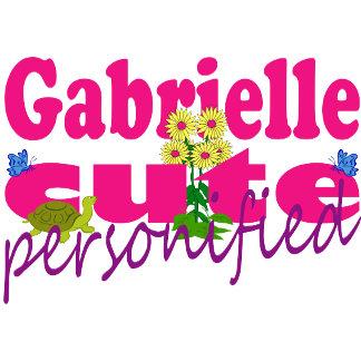Cute Gabrielle